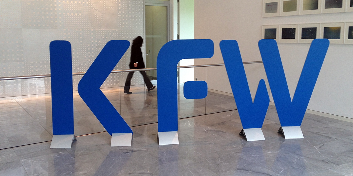 KfW Logotype