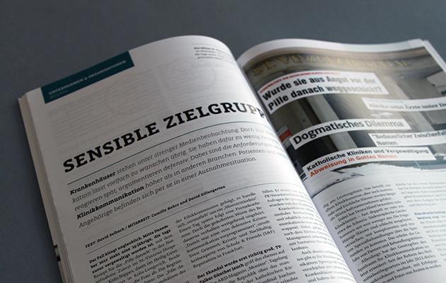 PR Magazin