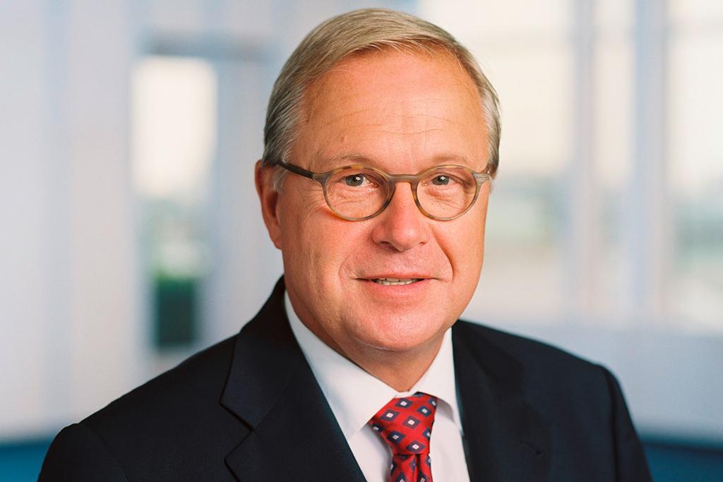 Dr. Bernd Blohm