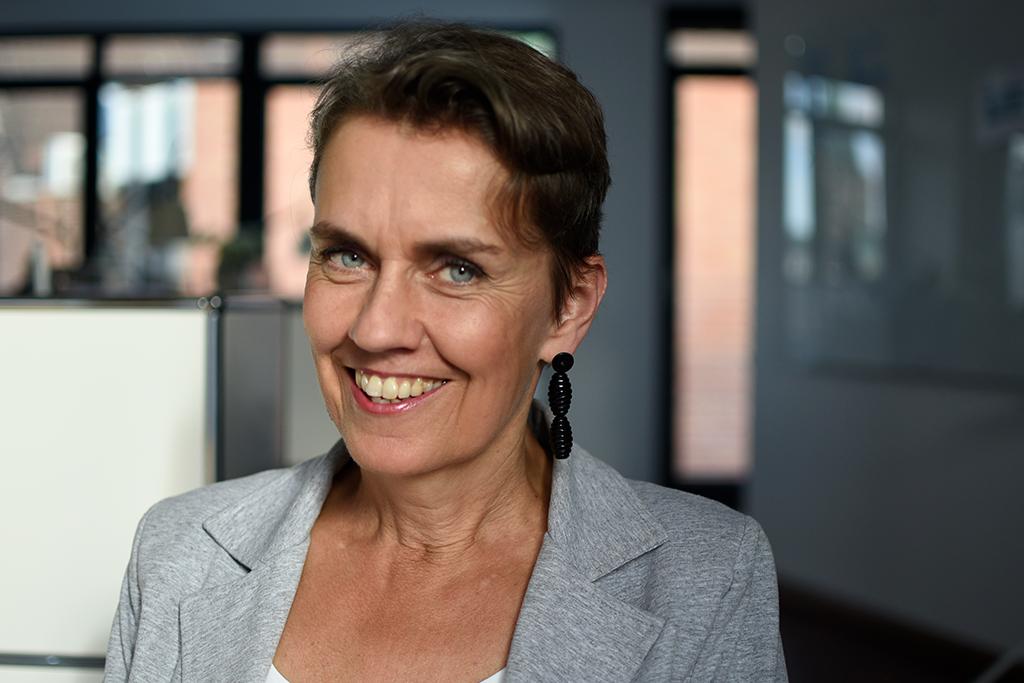 Dr. Carola Gründler