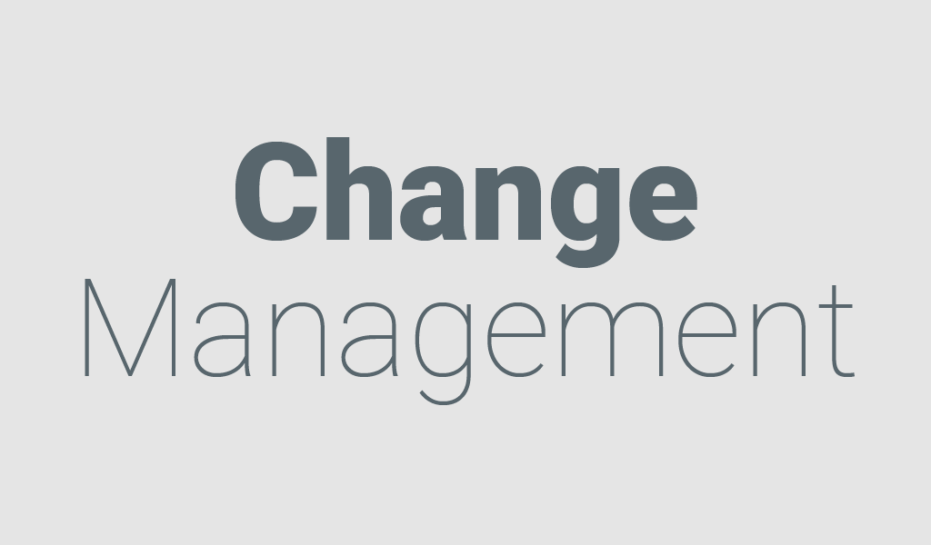 Change Management mit Cyriax Partners: Neue Visionen, neues Denken, neues Handeln