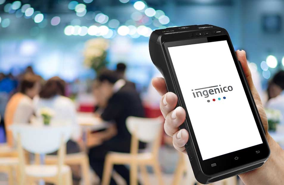 Ingenico Marketing Solutions